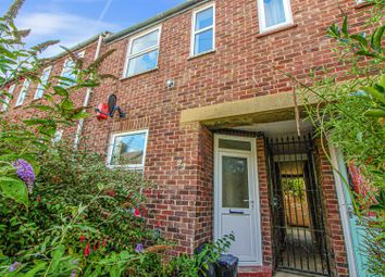 Thumbnail 3 bedroom terraced house for sale in Helena Road, Norwich