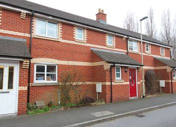 Thumbnail 3 bed terraced house for sale in Greyfriars Road, Exeter