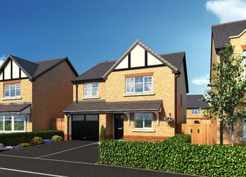 "Thumbnail 4 bed property for sale in ""The Ludlow"" at Fairview Caravan Park, Bag Lane, Atherton, Manchester"