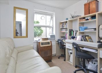 Thumbnail 2 bed flat to rent in Weavers Way, London, Camden