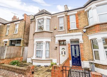 Thumbnail 3 bedroom end terrace house to rent in Selwyn Avenue, London