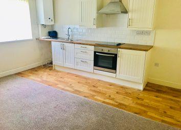 Thumbnail 1 bed flat to rent in Victoria Street, Dowlais, Merthyr Tydfil