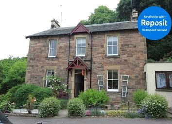 Thumbnail 1 bed flat to rent in Spylaw Street, Colinton, Edinburgh