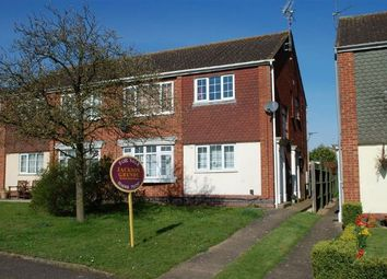 Thumbnail 2 bedroom maisonette for sale in Park Lane, Duston, Northampton