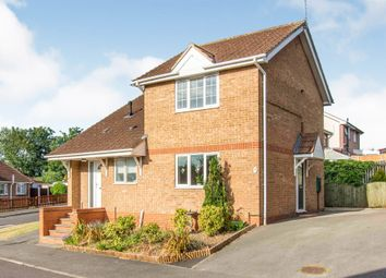 Thumbnail 2 bed semi-detached house for sale in Rayton Court, Bircotes, Doncaster