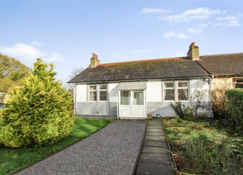 Thumbnail 2 bed semi-detached bungalow for sale in Goodall Crescent, Dechmont, Broxburn