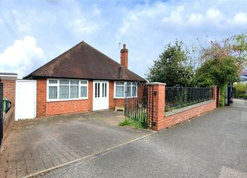 Thumbnail 3 bed bungalow for sale in Kingsway, Wollaston