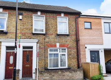 Thumbnail 3 bed terraced house for sale in Neville Road, Croydon