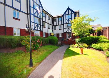 Thumbnail 2 bed flat for sale in Queens Park View, Handbridge, Chester