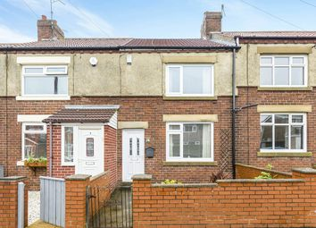 Thumbnail 2 bed terraced house for sale in Ambleside Avenue, Seaham