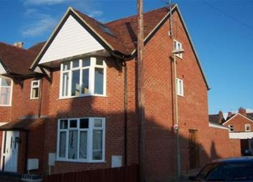 Thumbnail 1 bed flat to rent in Robinson Road, Gloucester