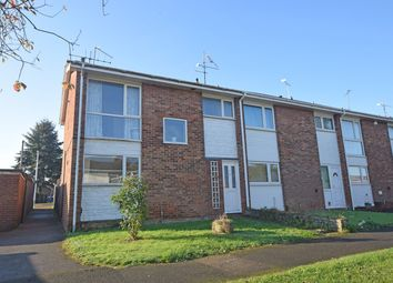 Thumbnail 3 bed end terrace house for sale in Stoneacre Close, Parkwood
