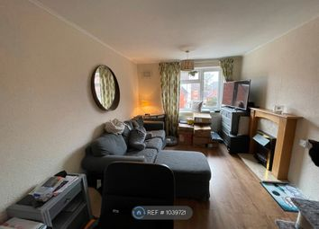 1 bed flat to rent in Revell Close, Quorn, Loughborough LE12