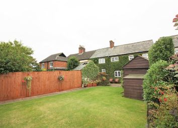 Thumbnail 4 bedroom property for sale in New Road, Woolmer Green, Knebworth