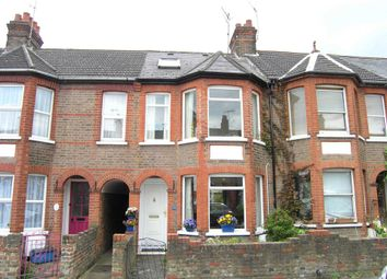 Thumbnail 4 bed terraced house for sale in Glencoe Road, Bushey