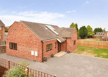 Thumbnail 3 bed detached bungalow for sale in Bridgnorth Road, Broseley