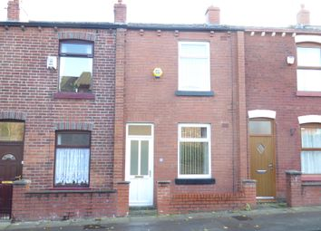 Thumbnail 2 bed terraced house to rent in Rushey Fold Lane, Halliwell, Bolton