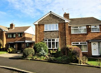 Thumbnail 3 bed semi-detached house to rent in Frederick Drive, Grenoside, Sheffield