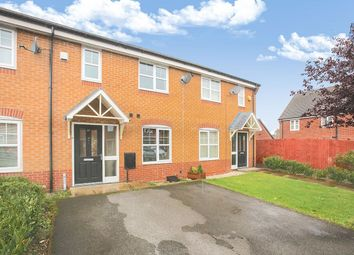 Thumbnail 3 bedroom terraced house for sale in Admiral Way, Hyde, Greater Manchester