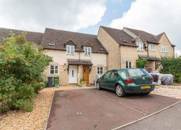 Thumbnail 2 bed terraced house to rent in The Old Common, Chalford, Stroud