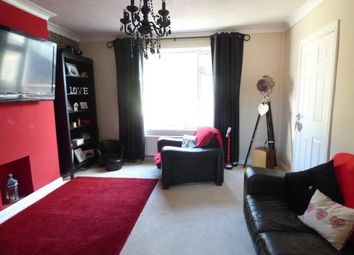Thumbnail 3 bed semi-detached house for sale in Bleng Avenue, Whitehaven, Cumbria