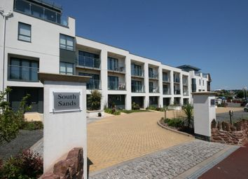 Thumbnail Town house to rent in Attabuoy, South Sands, Torbay Road