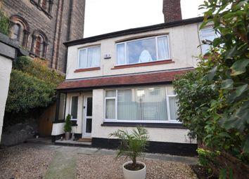 Thumbnail 3 bed end terrace house for sale in Eldon Road, Wallasey