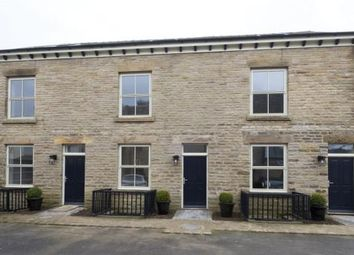 Thumbnail 4 bedroom end terrace house for sale in Otter Court, Buxton