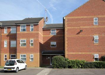 Thumbnail Studio to rent in Molyneux Drive, London