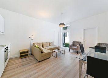 Thumbnail 2 bed flat to rent in Redcliffe Square, London