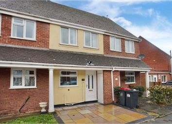 Thumbnail 2 bed terraced house for sale in New Street, Dordon