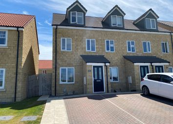 Thumbnail 3 bed end terrace house for sale in Hampstead Gardens, Kingswood, Hull