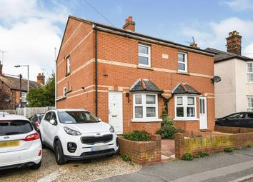 Thumbnail 2 bed semi-detached house for sale in Albert Road, Witham