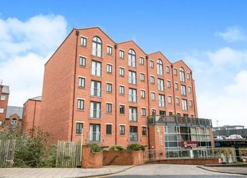 Thumbnail 1 bed flat to rent in City Road, Chester