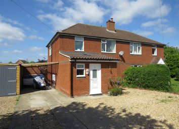 Thumbnail 4 bed semi-detached house for sale in Bryants Close, Shillington, Hitchin