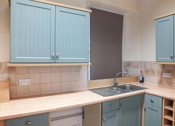 Thumbnail 2 bedroom terraced house to rent in Old Bull Yard, Market Square, St. Neots