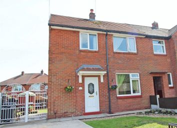 Thumbnail 3 bed semi-detached house for sale in Snowden Avenue, Wigan