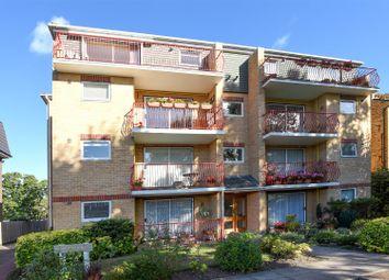 Thumbnail 2 bedroom flat for sale in Overbury Avenue, Beckenham