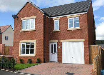4 bed detached house for sale in 21 Tulip Gardens, Penrith, Cumbria CA11