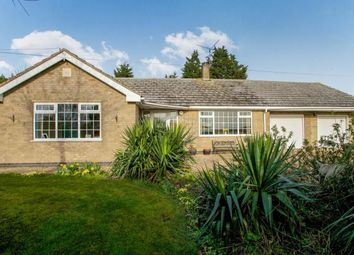 Thumbnail 4 bed bungalow for sale in Bungalow Gaunt Farm, High Fen, Straight Drove, Warboys