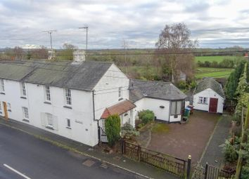 Thumbnail 3 bed cottage for sale in Main Road, Drayton Parslow, Milton Keynes