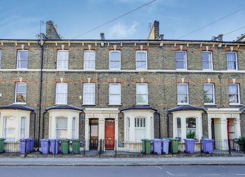 East Street, London SE17. 3 bed flat