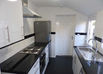Thumbnail 2 bed terraced house for sale in Parliament Road, Ipswich, Suffolk