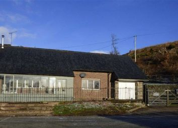 Thumbnail 3 bed semi-detached bungalow to rent in Bwlch-Y-Cibau, Llanfyllin, Bwlch-Y-Cibau Llanfyllin