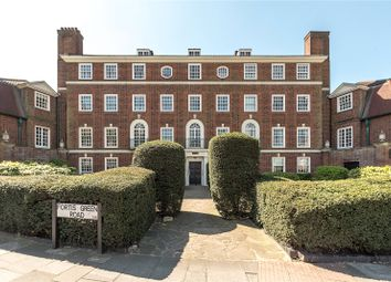 Thumbnail 3 bedroom flat for sale in Fortis Court, Fortis Green Road, London