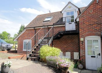 Thumbnail 1 bed flat for sale in Bakers Yard, Reading Road, Pangbourne, Reading
