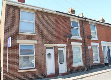 Thumbnail 2 bedroom end terrace house for sale in Guildford Road, Portsmouth, Hampshire