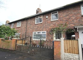 Thumbnail 3 bed terraced house for sale in Maiden Lane, Clubmoor, Liverpool