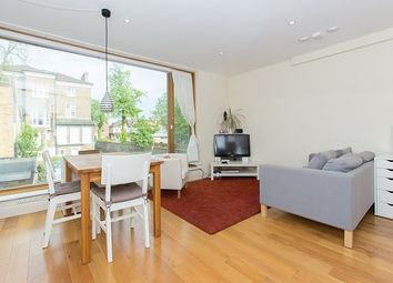 Thumbnail 1 bed mews house to rent in Kings Mews, Clapham
