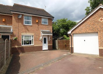 Thumbnail 3 bedroom semi-detached house for sale in Sandfield Road, Toton, Beeston, Nottingham